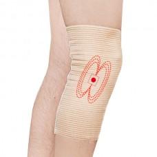 Бандаж для коленного сустава; согревающий (F-400М)