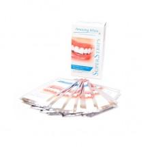 Полоски для отбеливания зубов Super Strips