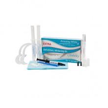 Amazing White Universal Whitening Kit Celebrity EXTRA - набор для клинического отбеливания