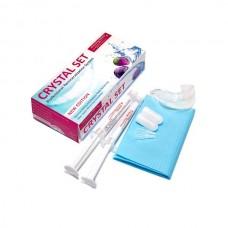 Набор для реминерализации зубов с капой Amazing White Crystal Set