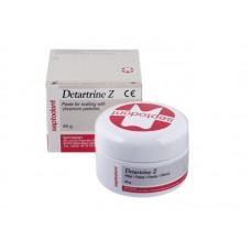 Детартрин Z Паста для снятия зубных отложений и полировки