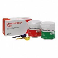 ЧамФлекс Путти (СharmFlex Putty ) 2 по 280 мл -базовый слепочный материал