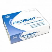 ПроРут(1x0,5г) (ProRoot MTA) - восстановление дентина корневых каналов.