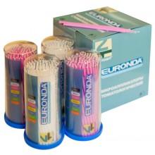 Микробраши/Аппликаторы EURONDA (100 шт)