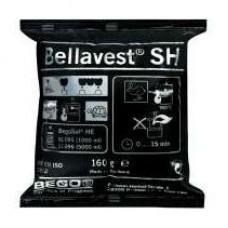 Bellavest SH  Беллавест (80*160гр.) паковочная масса Bego