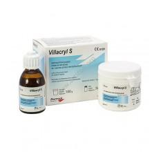 Вилакрил С/Villacril S пластмасса холодной полимеризации д/починки протезов