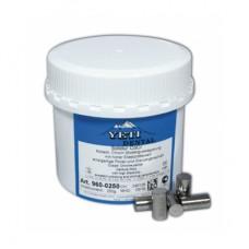 Сплав Solibond N для керамики, Ni (62,7%), Cr (24,5%), без бериллия, 1кг