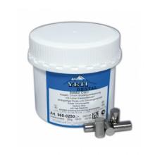 Сплав Solibond C+ для керамики, Co(63%), Cr(24%) без никеля, 1кг