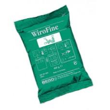 Паковочная масса WiroFine для бюгелей
