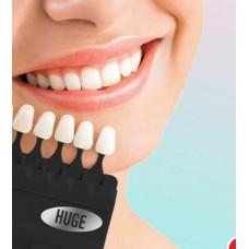 Зубы KAITONG двухслойные акриловые